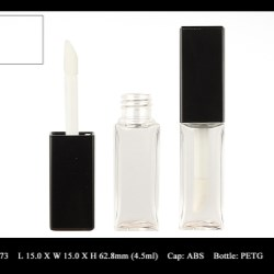 Lip Gloss Bottle: FT-LG1273