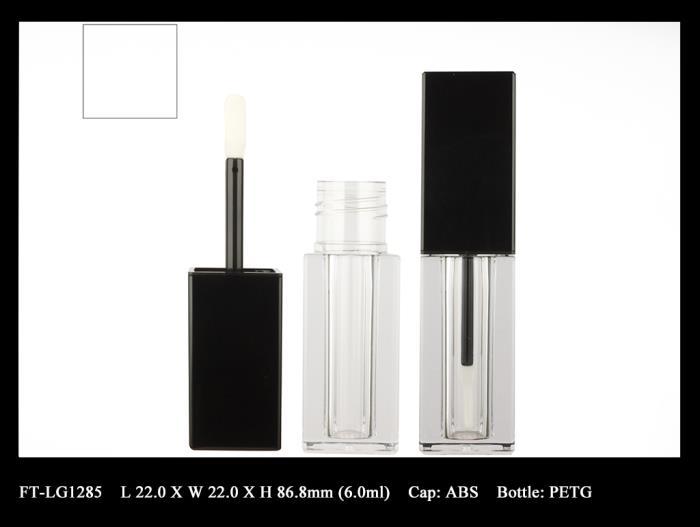 Lip Gloss Bottle: FT-LG1285