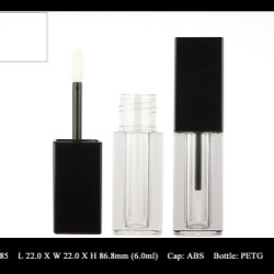 Lip Gloss Bottle: FT-LG1285