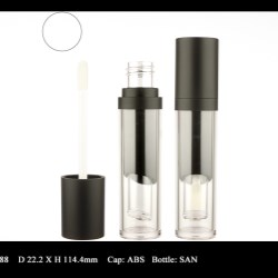 Lip Gloss Bottle: FT-LG1288