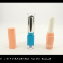 Lipstick clear cover FT-LS0624