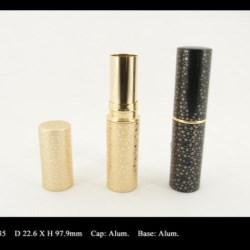 Lipstick aluminium FT-LS0035