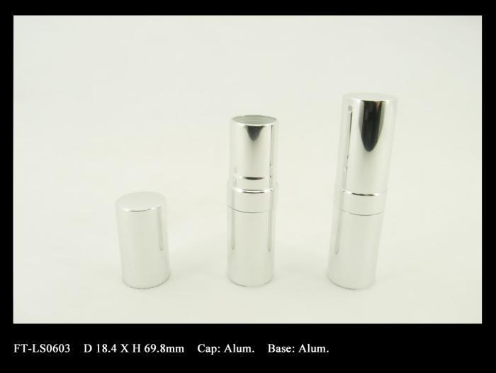 Lipstick aluminium FT-LS0603