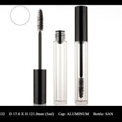 Mascara Bottle: FT-MA0532