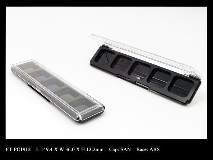 Compact rectangular FT-PC1912