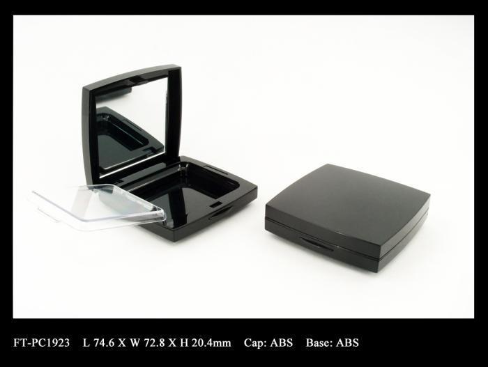 Face powder compact multi-layer FT-PC1923