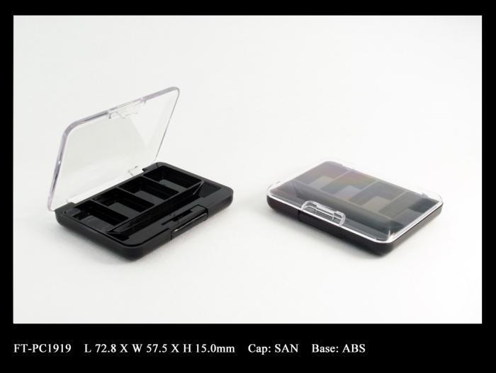 Compact rectangular FT-PC1919