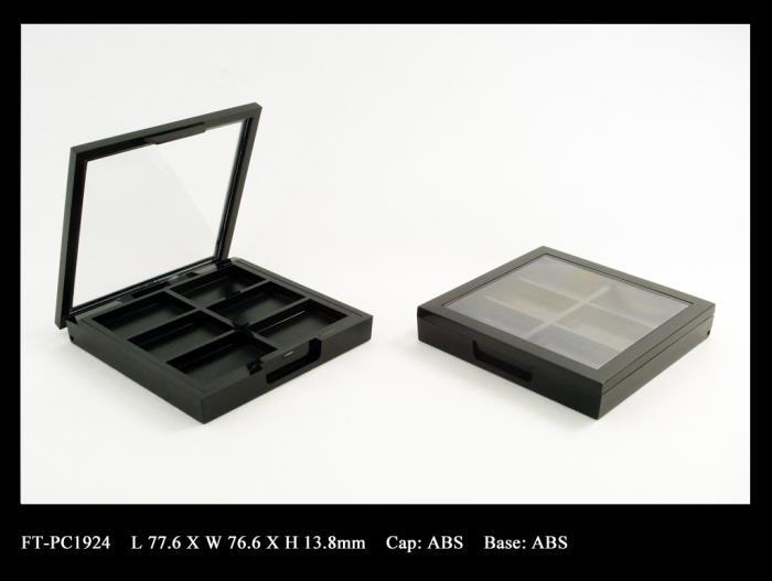 Compact rectangular FT-PC1924