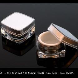 Cream Jar FT-CJ0362