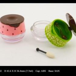 Cream Jar FT-CJ0382