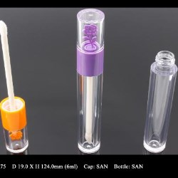 Lip Gloss Bottle: FT-LG0975