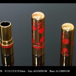 Lipstick aluminium FT-LS0358