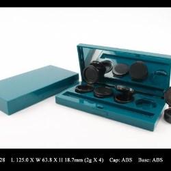 Airtight compact FT-PC1628
