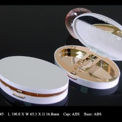 Compact oval FT-PC1645