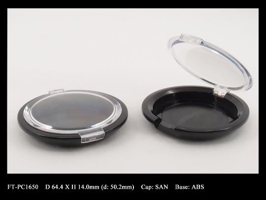 Face powder compact FT-PC1650