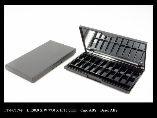 Compact rectangular FT-PC1748
