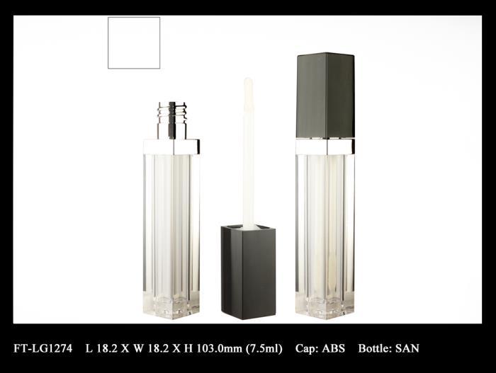 Lip Gloss Bottle: FT-LG1274
