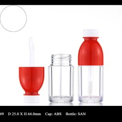 Lip Gloss Bottle: FT-LG1349