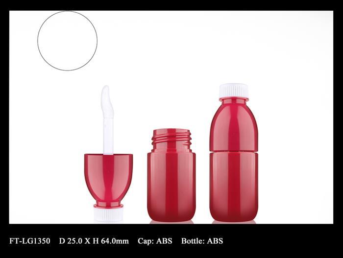 Lip Gloss Bottle: FT-LG1350