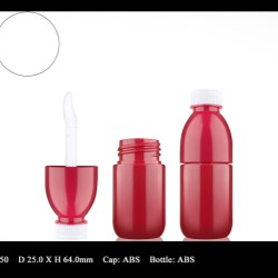 Lip Gloss Bottle: FT-LG1350