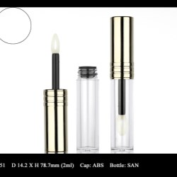 Lip Gloss Bottle: FT-LG1351
