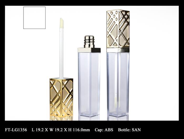 Lip Gloss Bottle: FT-LG1356