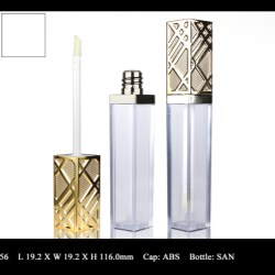 Lip Gloss Bottle: FT-LG1356
