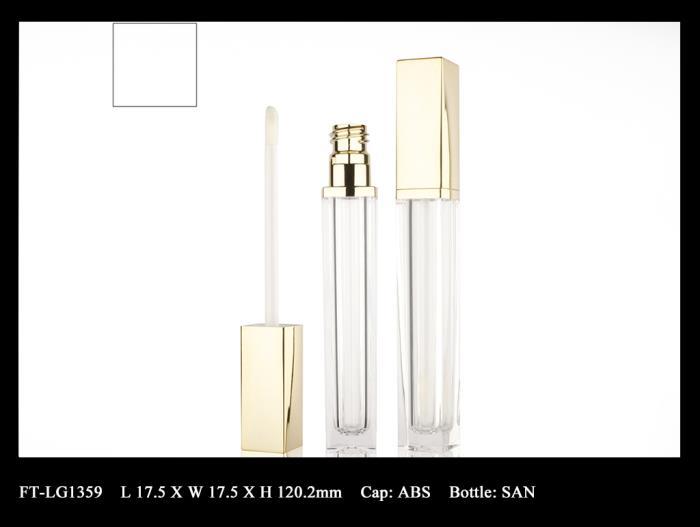Lip Gloss Bottle: FT-LG1359