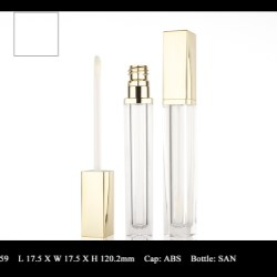 Lip Gloss Bottle: FT-LG1359