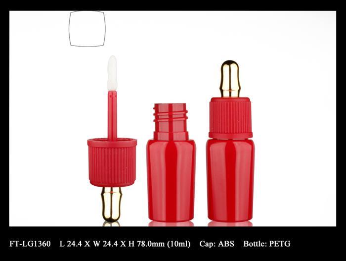 Lip Gloss Bottle: FT-LG1360