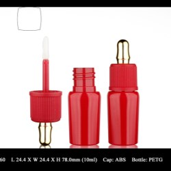 Lip Gloss Bottle: FT-LG1360