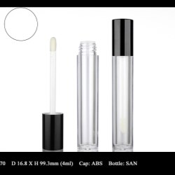 Lip Gloss Bottle: FT-LG1370