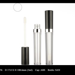 Lip Gloss Bottle: FT-LG1376