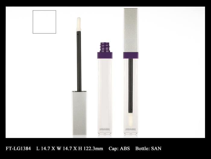 Lip Gloss Bottle: FT-LG1384