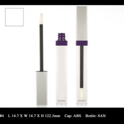 Lip Gloss Bottle: FT-LG1384