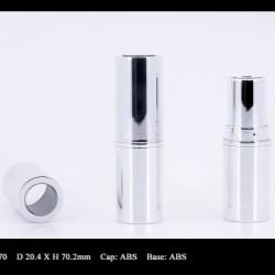 Lipstick clear window FT-LS0470