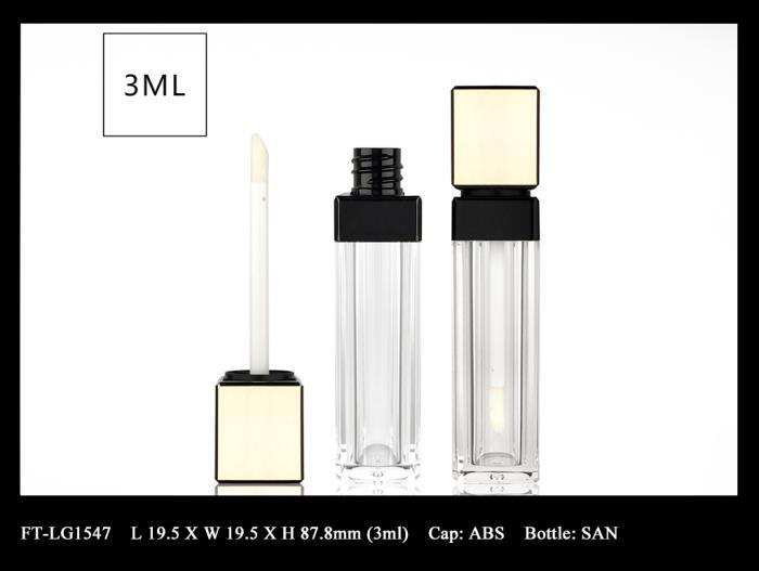 Lip Gloss Bottle: FT-LG1547