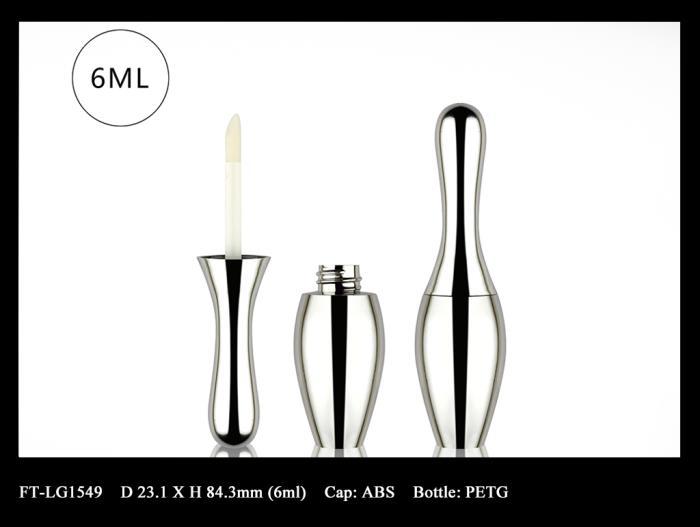 Lip Gloss Bottle: FT-LG1549