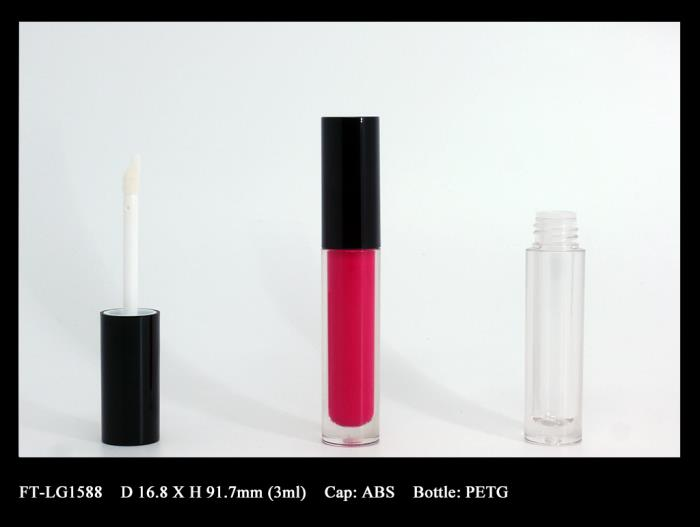 Lip Gloss Bottle: FT-LG1588