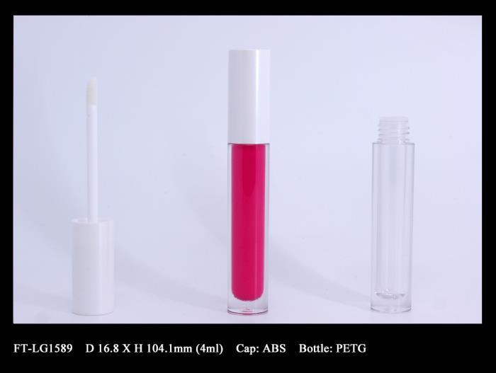 Lip Gloss Bottle: FT-LG1589