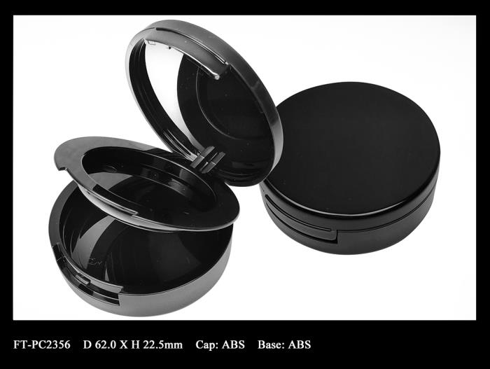 Face powder compact multi-layer FT-PC2356