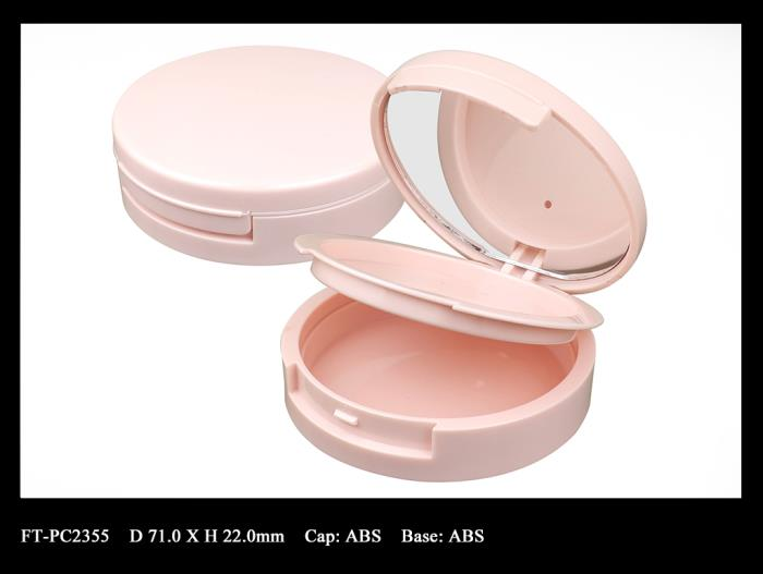 Face powder compact multi-layer FT-PC2355