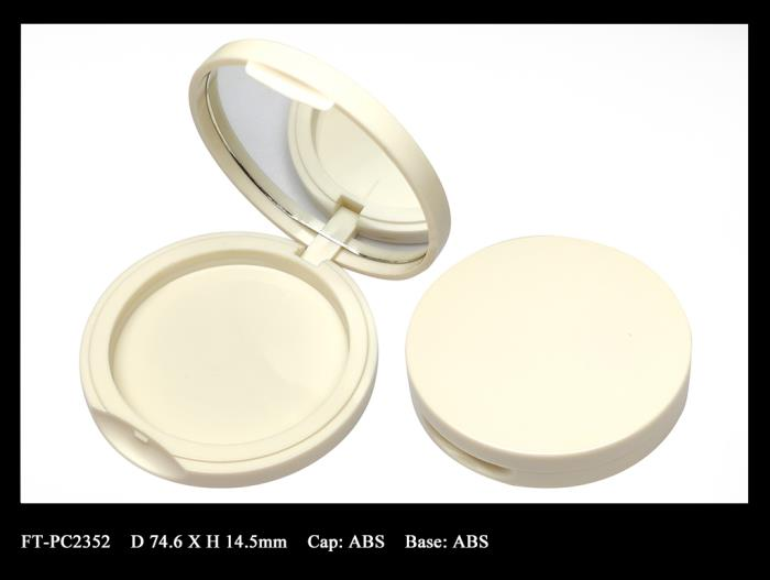 Face powder compact FT-PC2352