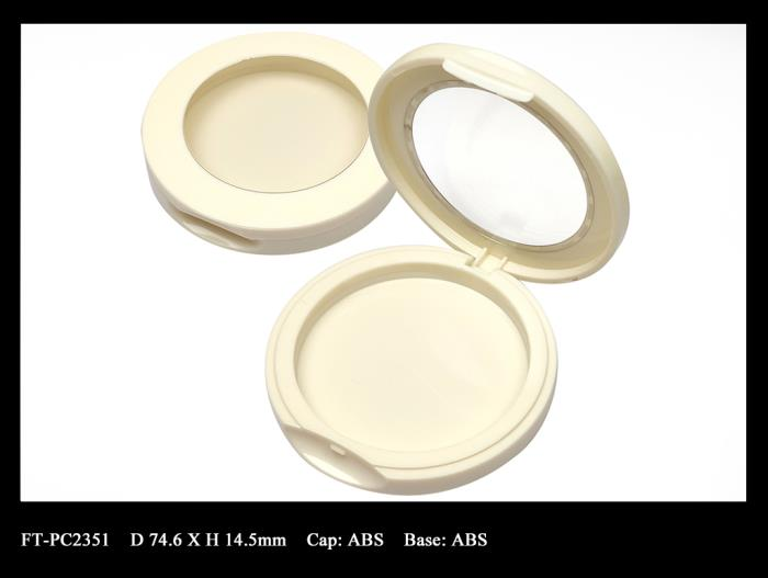Face powder compact FT-PC2351
