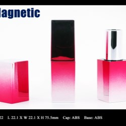 Lipstick Magnetic Closure FT-LS0822