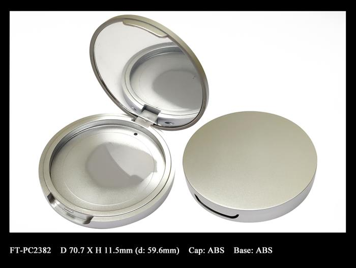 Face powder compact FT-PC2382
