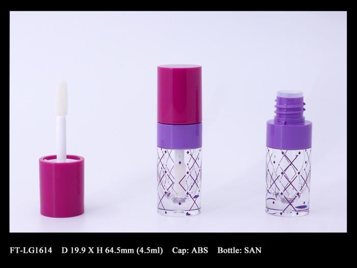 Lip Gloss Bottle: FT-LG1614