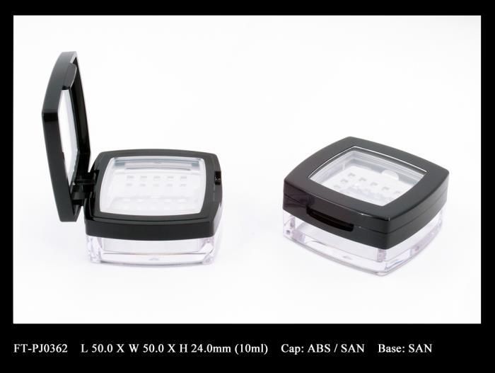 Loose Powder Jar: FT-PJ0362