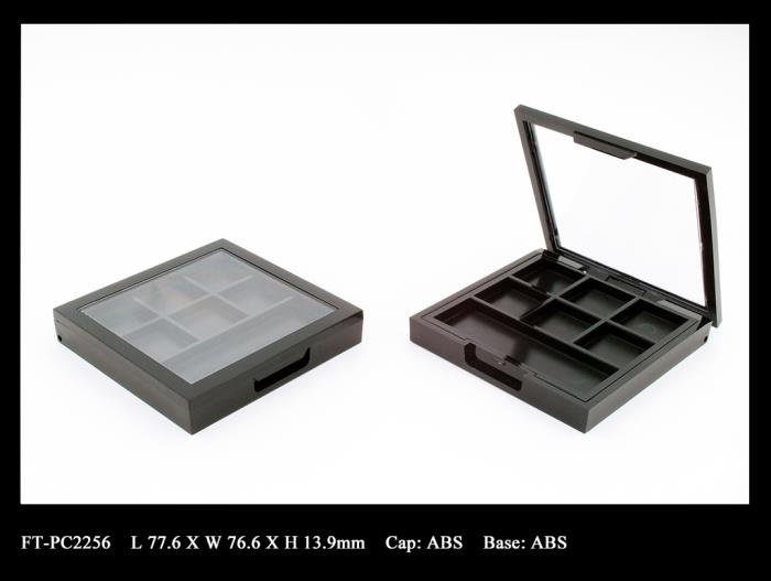 Compact square FT-PC2256
