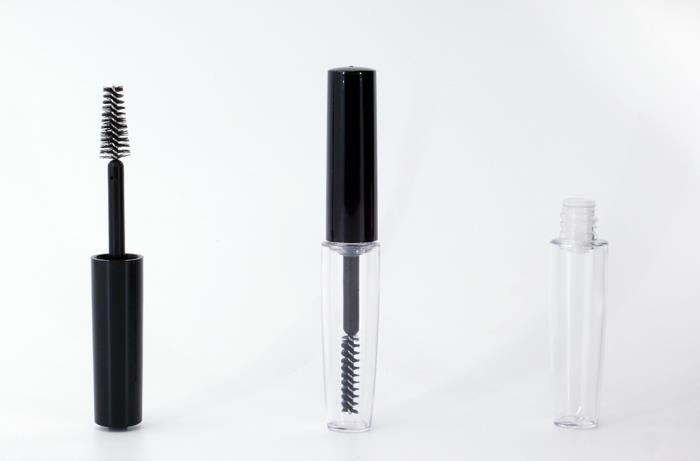Eyebrow gel bottles